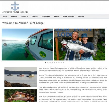 Anchor Point Lodge