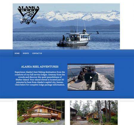 Alaska Reel Adventures